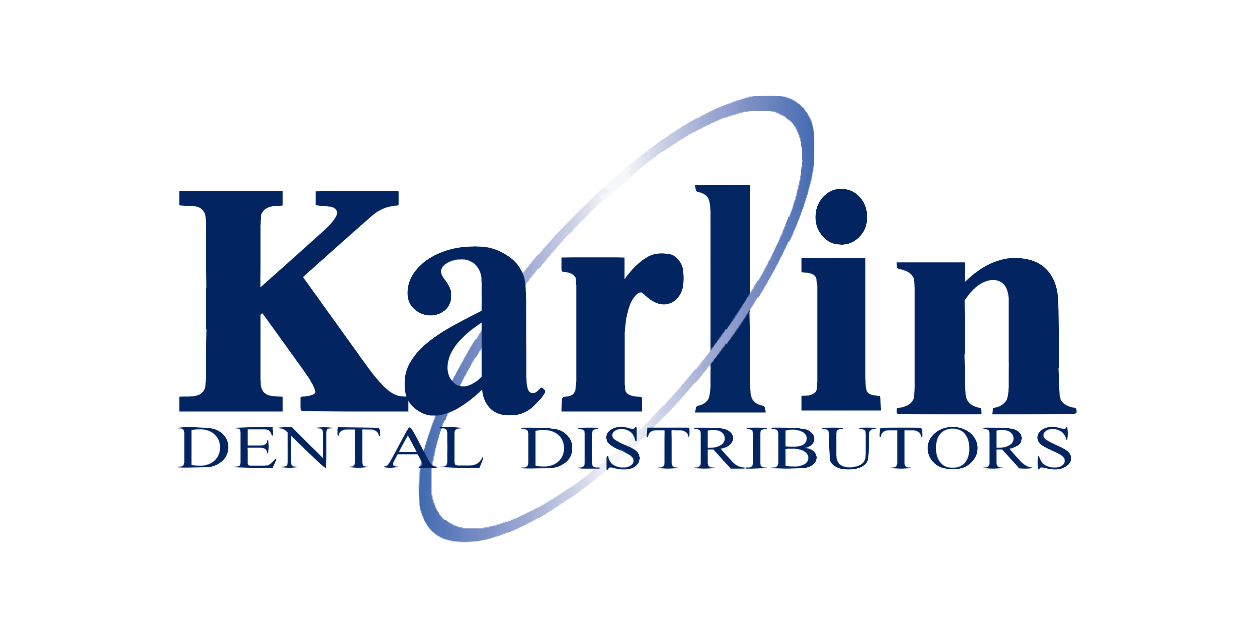 Karlin Dental Distributors Logo